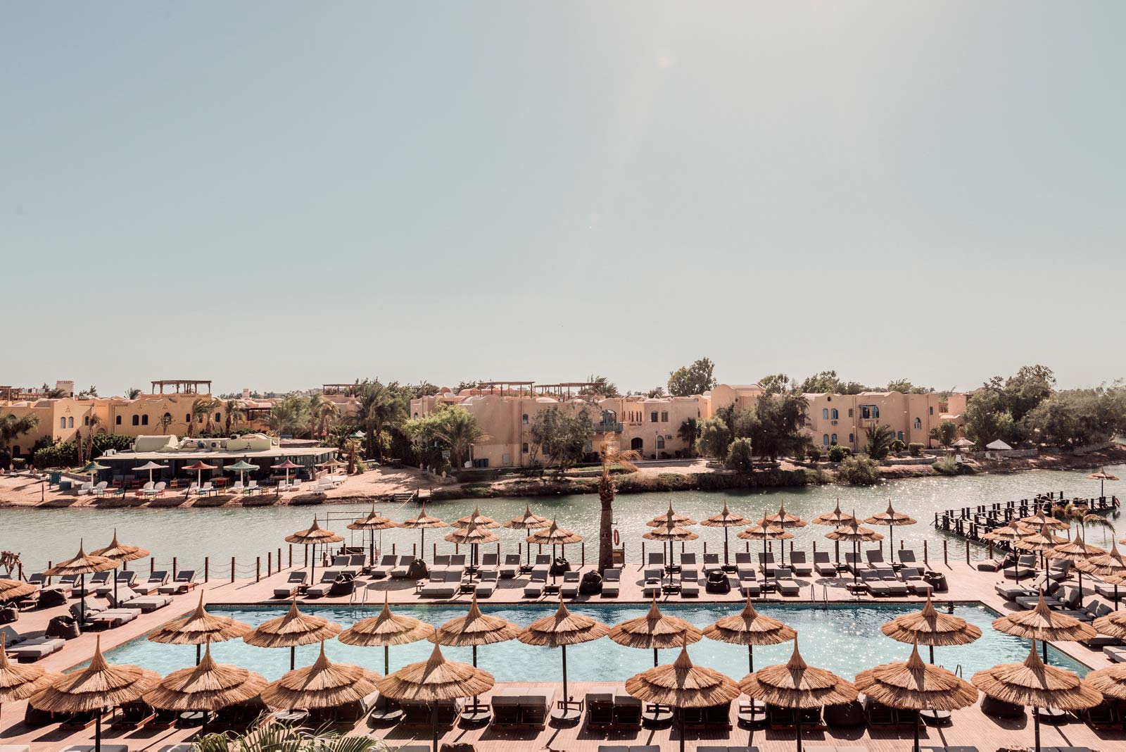Cook S Club El Gouna Hotel Egypt Cook S Club Hotels